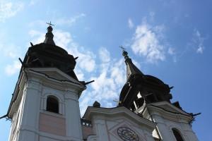 Kościoły / polskie msze