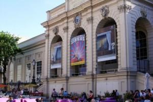 Otwarcie sezonu 2012 w Museum Quartier