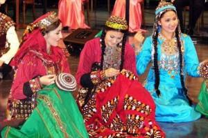 Festiwal – Dni Kultury Turkmenistanu