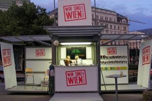 Wir sind Wien 2011