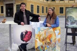 100- lecie Austriackiego Stowarzyszenia Artystów Plastyków
