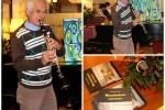 Wernisaż i prezentacja książki  Teresy Tonar