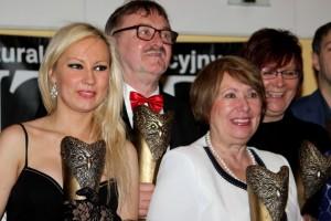 Foto-relacja ze Złotych Sów Polonii 2013
