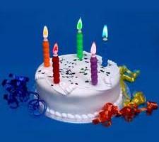 Różne propozycje na niezapomniane urodziny dla dziecka.