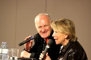 Jacek Cygan i Liliana Niesielska/ foto © Elipsa.at