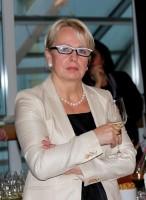 Maria Buczak  (prezes Polsko – austriackiego Towarzystwa Kulturalnego TAKT/ foto © Elipsa.at