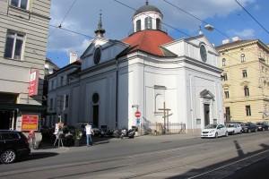 Msza św. w intencji reprezentacji Polonii austriackiej