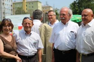 V Igrzyska i Zlot Polonijny w Górnej Austrii – Linz 2013