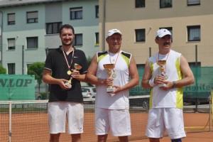 V Turniej Tenisa Ziemnego o Puchar Górnej Austrii.