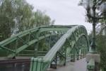Wels i most na rzece Traun, wzdłuż której przed wiekami prowadziły szlaki komunikacyjne z Ovilava, jako ważnego węzła drogowego północnego Noricum.