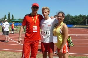Igrzyska Polonijne 2013