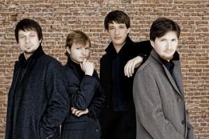 Apollon Musagete Quartett – polski kwartet smyczkowy.