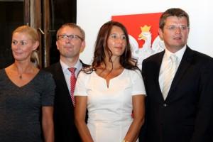 Gala otwarcia XXII Dni Kultury Polskiej w Austrii.