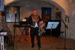 Wystep Kabaretu E w Piwnicy TAKT w Wiedniu