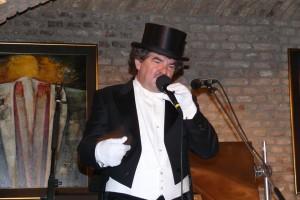 Kabaret E w Piwnicy TAKT.