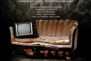"""Okno na świat"""" to sztuka teatralna traktująca o problemie samotności i wyobcowania jednostki ze społeczeństwa."""