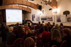 Integracja polityczna Polaków w Austrii – prezentacja książki i  dyskusja.