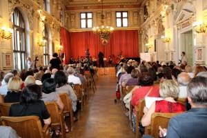 Podsumowanie tegorocznych XXII Dni Kultury Polskiej w Austrii.