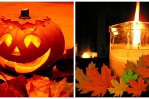 Wyższość Święta Zmarłych nad Halloween? a może odwrotnie?