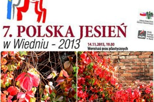 7.Polska Jesień w Wiedniu.