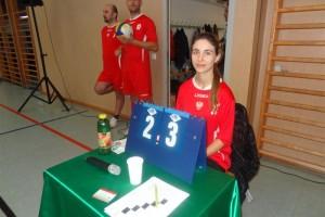 VI Turniej Piłki Siatkowej o  Puchar Górnej Austrii.