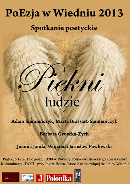 nowy plakat PoEzja Wien_