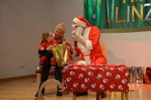Święty Mikołaj w Górnej Austrii – 7.12.2013