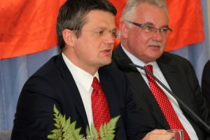Wizyta Ambasadora RP w Górnej Austrii.