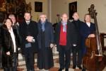 Zofia Beklen, Generalkonsul Andrzej Kaczorowski, Tomasz Konieczny, Pater Roman Krekora, Pater Krzysztof Kasperek, Wolfgang Harrer
