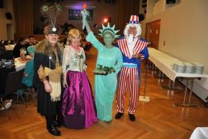 WPwGA  zaprasza na VI Bal Karnawałowy Polonii w Górnej Austrii