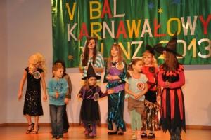 Linz – Zaproszenie na Bal Karnawałowy dla dzieci – Karnawał 2014.