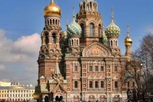 Wycieczka -Wiedeń – Ryga – Tallinn – Helsinki – Petersburg – Psków – Wilno – Wiedeń.