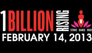 ONE BILLION RISING – Wiedeń.