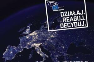 Polacy wybierają Europe.