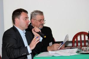 Konferencja Gospodarcza Wiedeń 31.03.2014
