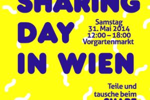 Global Sharing Day in Wien!