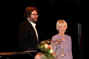 Grzegorz Turnau & Anna Polony / Wiedeń 2014