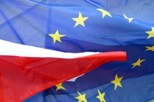 10 rocznica wejścia Polski do UE