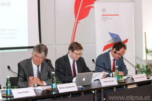 Panel dyskusyjny – Unia Europejska i Energia.