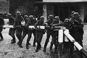 Der Ausbruch des Zweiten Weltkriegs und die deutsche Okkupation in Polen 1939–1945. Bilder und Gedächtnis.
