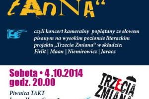 """""""Kwarantanna"""" – czyli koncert kameralny…"""