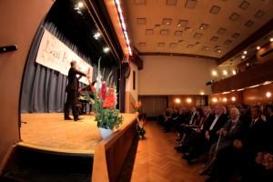 Uroczysta Gala otwarcia XXIII Dni Kultury Polskiej w Austrii.