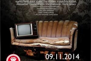"""Fenster zur Welt"" – ""Okno na Swiat"" – Polnisches Theater XYZ"