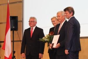 Otwarcie Konsulatu Honorowego w Linzu.