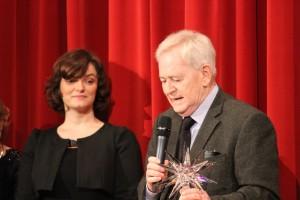 Otwarcie festiwalu filmowego Let´s CEE.