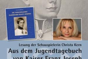 Aus dem Jugendtagebuch von Kaiser Franz Joseph