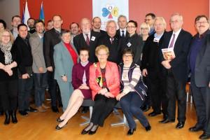 """Konferencja """"Przyszłość mediów polonijnych w Europie"""""""