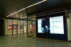 """Wystawa """"Face Warsaw"""" w Wiedniu."""