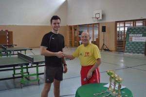 VII Turniej Tenisa Stołowego o Puchar Górnej Austrii.