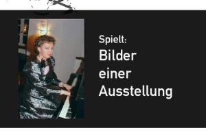 Einladung zum Klavierabend – Sechsschimmelgalerie präsentiert ELŻBIETA MAZUR